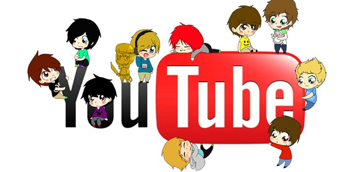 youtube çocuk