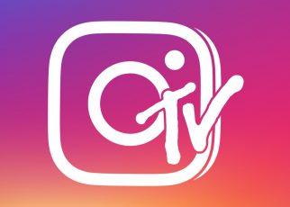 instagram canlı tv, instagram ig tv